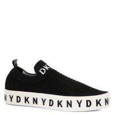 Слипоны DKNY K4800741 черный