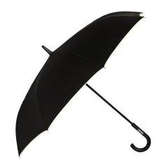 Зонт механический JEAN PAUL GAULTIER 400 черный