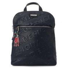 Рюкзак DESIGUAL 19SAXPEE темно-синий
