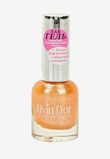 Гель-лак для ногтей Alvin Dor
