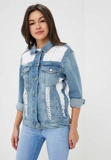 Куртка джинсовая Silvian Heach