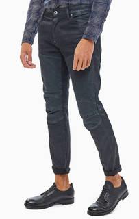 Зауженные джинсы на болтах 5620 G Star RAW