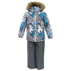 Комплект с брюками Huppa Dante