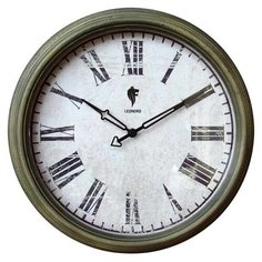 Часы настенные кварцевые Leonord