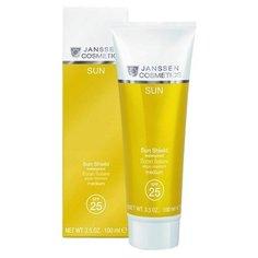 Janssen Солнцезащитная эмульсия