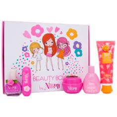 Набор косметики Nomi Beauty box