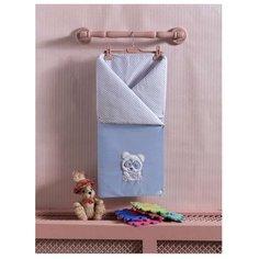Конверт-одеяло Kidboo Panda 90 см