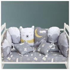 Крошка Я бортики-подушки Dream