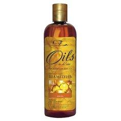 Oils de Luxe шампунь