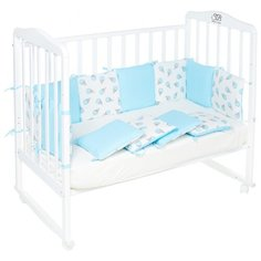 SWEET BABY бортики-подушки Gelato