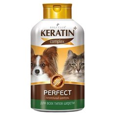 Шампунь KeratinComplex Perfect