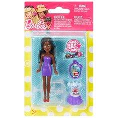 Мини-кукла Barbie