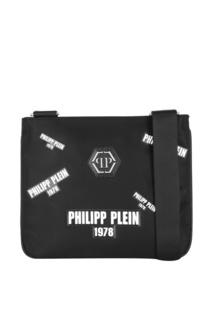 Сумка на плечо Philipp Plein