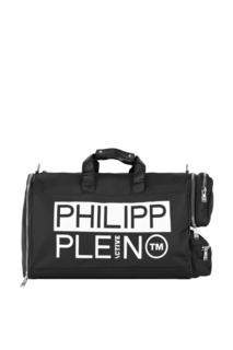 Сумка с логотипами Philipp Plein