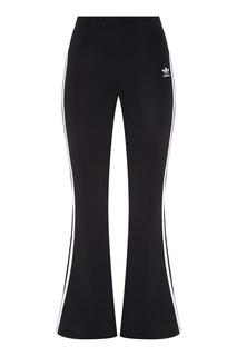 Расклешенные спортивные брюки Adidas