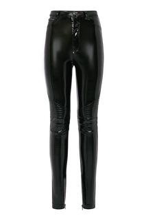 Черные брюки Philipp Plein