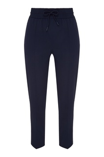 Спортивные брюки со стрелками Lacoste
