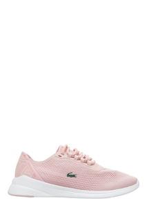 Розовые кроссовки LT Fit Lacoste