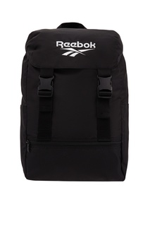 Черный рюкзак Lost and Found Vector Reebok
