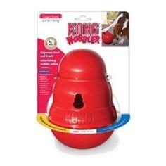 Игрушка KONG European Wobbler Large интерактивная для собак крупных пород