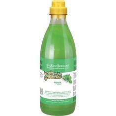 Шампунь Iv San Bernard Fruit of the Grommer Mint Tonifying & Refreshing Shampoo восстанавливающий с витамином B6 для любого вида шерсти животных 500 мл