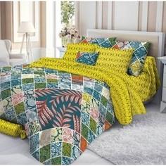 Комплект постельного белья Verossa 2 сп, сатин, Patchwork (733820)
