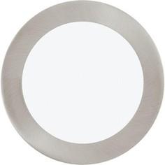 Встраиваемый светодиодный светильник Eglo 96407