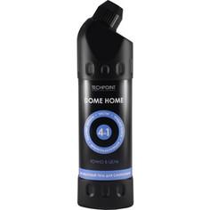 Чистящее средство Techpoint для деликатной чистки сантехники и акриловых ванн, гель-концентрат 750 мл