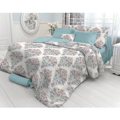 Комплект постельного белья Verossa 1,5 сп, Luar, наволочки 70x70 (717561)