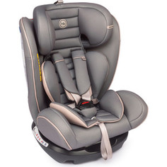 Happy Baby Автокресло SPECTOR gray (4690624020889)