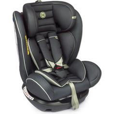 Happy Baby Автокресло SPECTOR black (4690624020902)