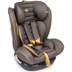 Happy Baby Автокресло SPECTOR brown (4690624020896)