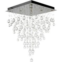 Каскадная люстра Arti Lampadari Flusso H 1.4.50.515 N