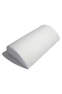 Подушка-полувалик, 40х22х9 см Smart-Textile