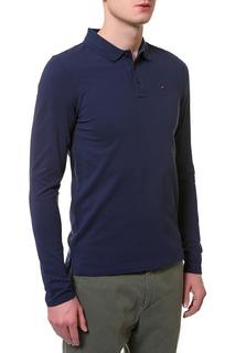 Сорочка-Поло с длинным рукавом Tommy Jeans