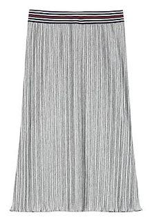 Плиссированная юбка Tom Tailor
