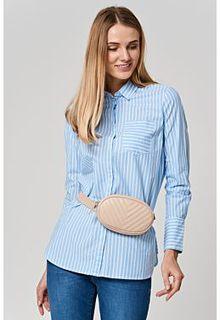Рубашка в полоску S.Oliver