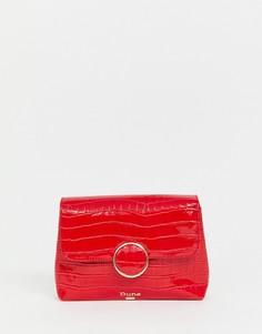 Маленькая сумка Dune - Красный