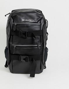 Черный рюкзак вместимостью 25 л Columbia Street Elite - Черный