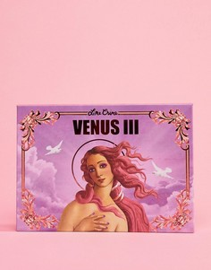 Набор теней для век Lime Crime Venus III - Мульти