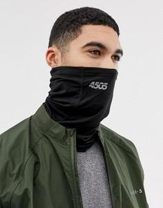 Легкий шарф ASOS 4505 - Черный