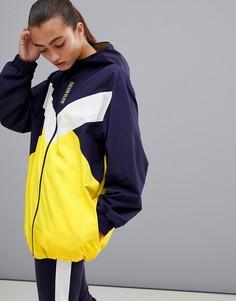 Куртка Calvin Klein Performance - Зеленый