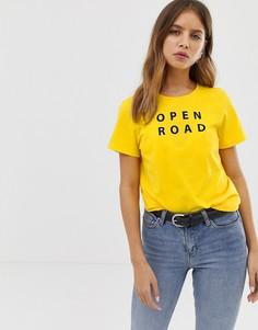 e73e154d8d5 Купить женские футболки до 1000 рублей в интернет-магазине Lookbuck ...