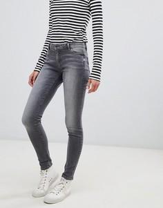 Зауженные джинсы Esprit - Серый