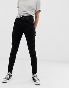 Супероблегающие джинсы Levis mile high - Черный Levis®