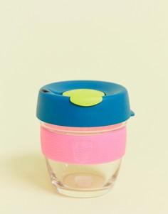 Кофейная чашка KeepCup Brew Atom - 8 унц - Мульти
