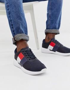 Легкие кроссовки для бега Tommy Hilfiger - Черный