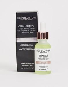 Сыворотка для выравнивания цвета кожи с 2% ретиноидами Revolution Skincare - Бесцветный