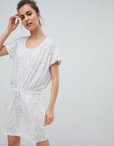 Белое платье Volcom - Белый