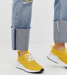 Кроссовки Blink Runner - Желтый